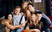"""Η επανένωση των """"Friends"""" είναι γεγονός!"""