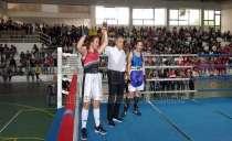 Με μεγάλη επιτυχία διεξήχθη το Πανελλήνιο Πρωτάθλημα Πυγμαχίας (Φωτό – Βίντεο)