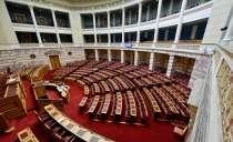 Στη Βουλή κατατέθηκε η τροπολογία για τη «13η σύνταξη»