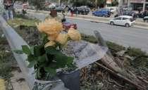 Κίνδυνος να χάσει το πόδι της, η μια από της δυο κοπέλες που επέβαιναν στο αυτοκίνητο του Παντελίδη.